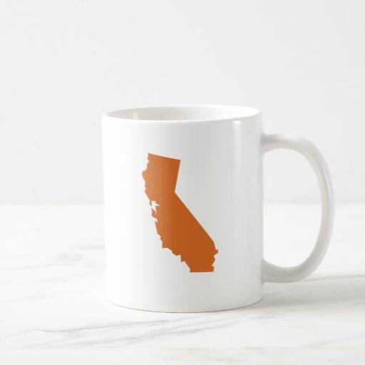 California gigante taza