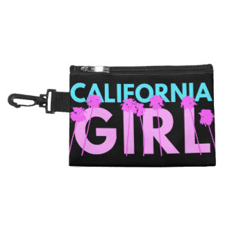 California Girl Accessory Bag