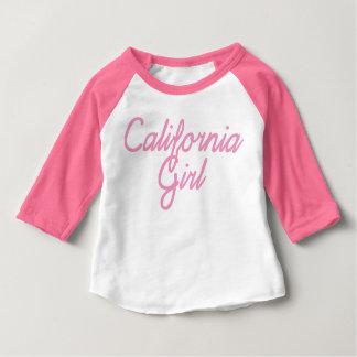 California Girl Baby T-Shirt