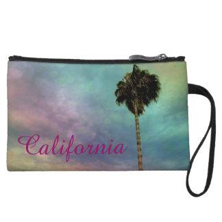 California Girl Wristlet Purse