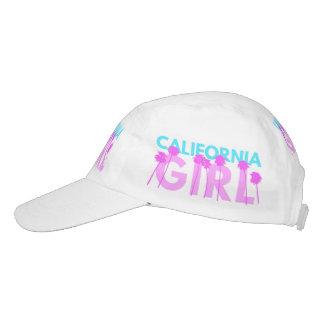 California GIrl Headsweats Hat