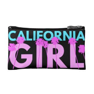 California Girl Makeup Bag