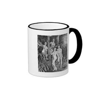 California Girls, 1930s Mug