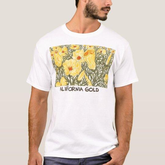 California Gold T-Shirt