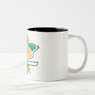 California Golden Seals Mug