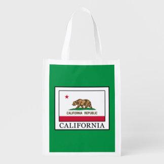 California Grocery Bag