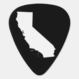 California Guitar Pick