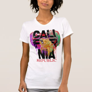 California Gurls T-Shirt