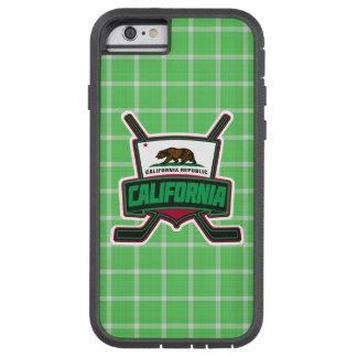 California Hockey Logo Phone Cover