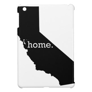 California Home Cover For The iPad Mini