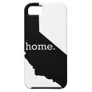 California Home iPhone SE/5/5s Case