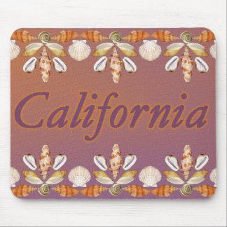 California II Mouse Pad