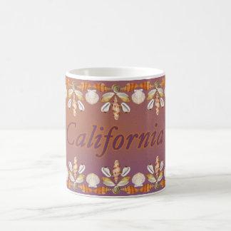 California II Tazas De Café
