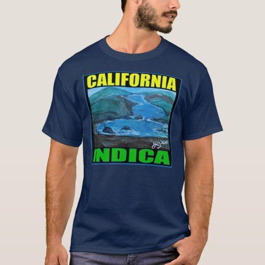 CALIFORNIA INDICA T-Shirt