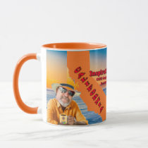 California Inspiration Club Mug