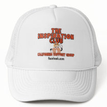 California Inspiration Club Trucker Hat