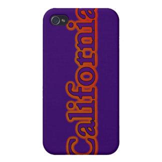 California iPhone 4/4S Covers