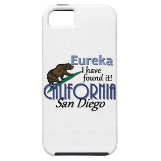 CALIFORNIA iPhone 5 CARCASA