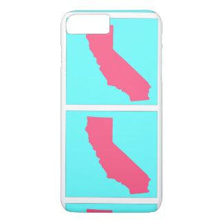 CALIFORNIA iPhone 7 PLUS CASE