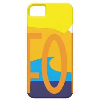 California iPhone SE/5/5s Case