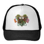 California Irish Pride Trucker Hat