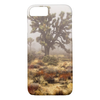 California: Joshua Tree National Monument, iPhone 8/7 Case