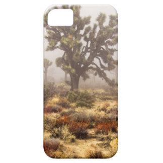 California: Joshua Tree National Monument, iPhone SE/5/5s Case