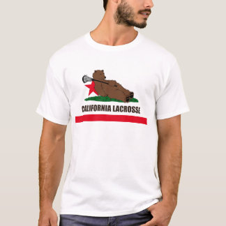 California Lacrosse Shooter Shirt