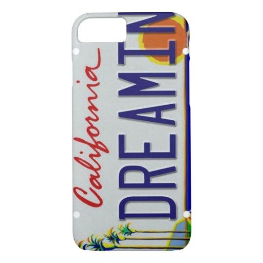 california iphone 7 case