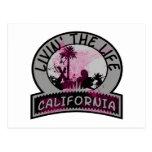 California Life Postcards