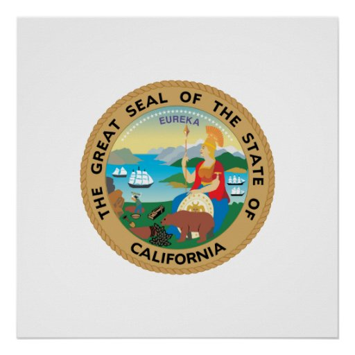 California, los E.E.U.U. Impresiones