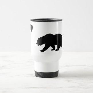California Love Coffee Mugs