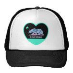 California Love - Colorful Mesh Hat