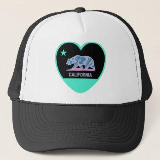 California Love - Colorful Trucker Hat