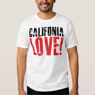 California Love Tee Shirt