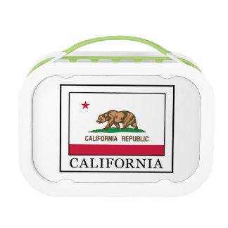 California Lunch Box