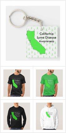 California Lyme Disease