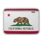 California Macbook Air Sleeve