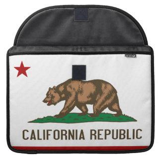 CALIFORNIA FUNDA PARA MACBOOK PRO