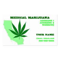 California medical card profilecard