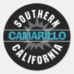 California meridional - Camarillo Pegatinas