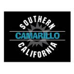California meridional - Camarillo Tarjetas Postales