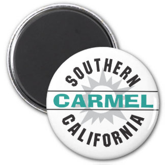 California meridional Carmel Iman Para Frigorífico