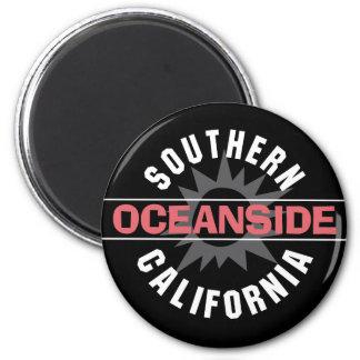 California meridional - costa imán redondo 5 cm