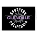 California meridional - Glendale Felicitaciones