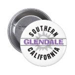 California meridional - Glendale Pin