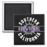 California meridional - Irvine Imán De Frigorífico