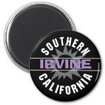 California meridional - Irvine Imanes De Nevera