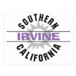 California meridional - Irvine Postal
