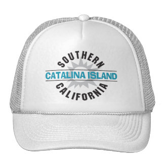 California meridional - isla de Catalina Gorro